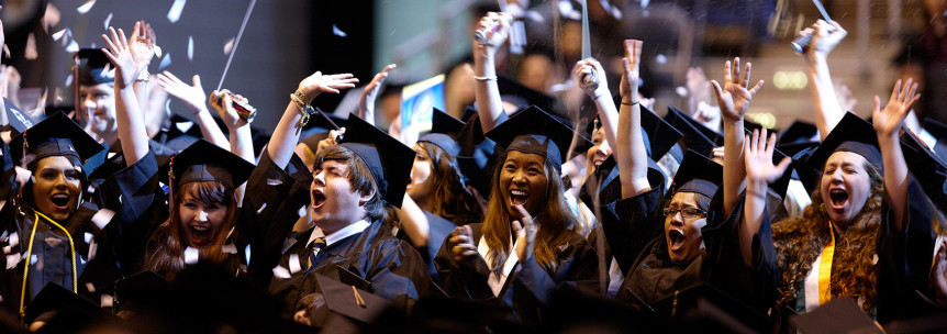 What is a University degree worth?