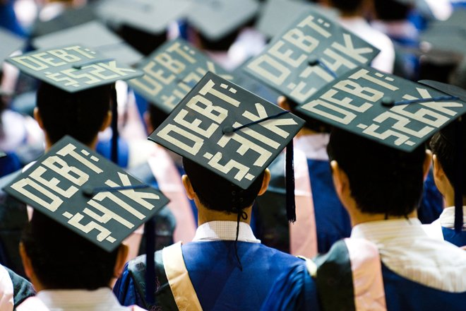 Are there affordable online degrees?