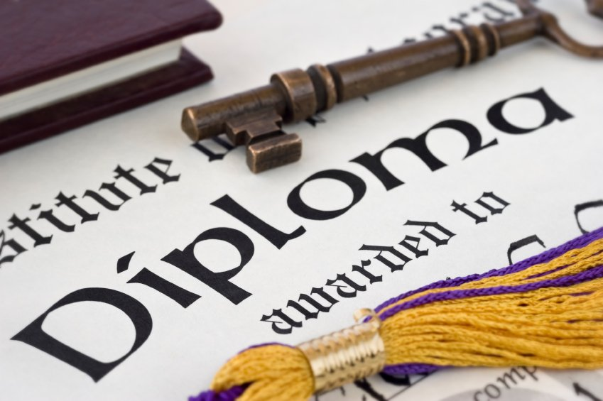Is it worth to buy a doctorate for your career?