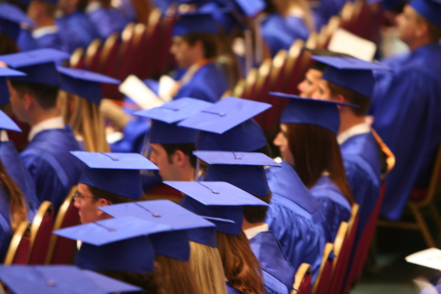 Buy a college degree in 5 steps